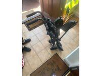 Disabled Wheel chair