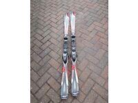 Rossignol Cobra X Skis size 162