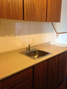 One Bedroom, only $500 for the first two months!