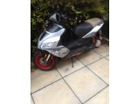 Biotion scooter 50cc spares and repairs £180 or best offer