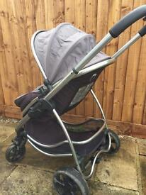 iCandy Strawberry buggy with extras