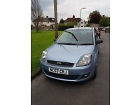 Good condition for age low miles just been serviced mot till December no advisory lady owner