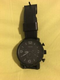 Fossil mans watch good condition