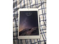 IPad Mini 16GB White/Silver
