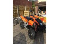 Quadzilla 400 sports for sale