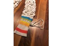 Escada sweater jumper knitted handmade
