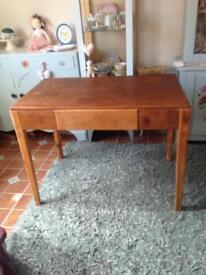 Small farmhouse table