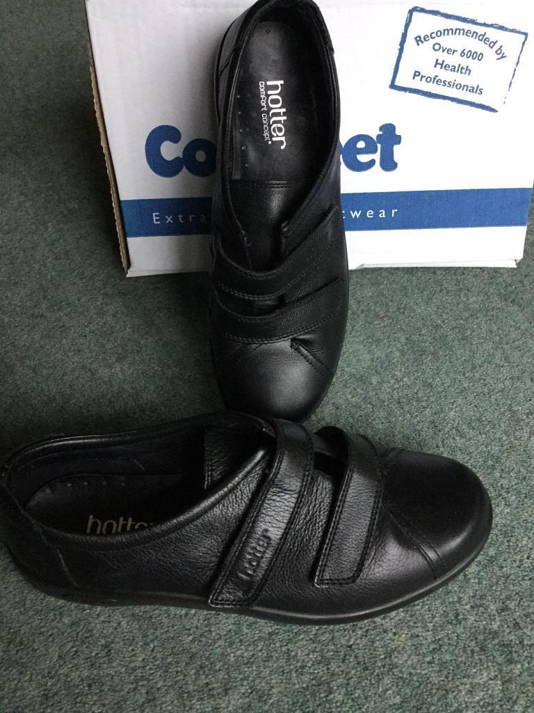 Black ladies hotter winter shoe