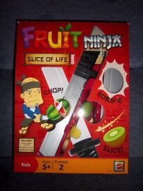 Fruit Ninja Game IP1