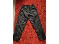Wynnster Aqua Stop women's over-trousers size 10