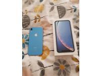 iPhone XR 64GB unlocked brand new