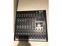 Alto Live 1202 Mixing Desk