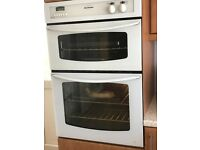 Stoves Gas eye level Oven