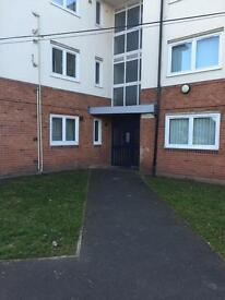 Double room for rent in woodhouse park area of Wythenshawe