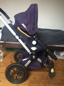 Bugaboo Frog for repair or parts