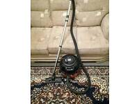 Numatic Henry hoover used