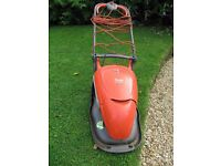 FLYMO HOVER COMPACT 330 LAWNMOWER, GOOD CONDITION, BARGAIN