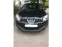 WELL MAINTAINED NISSAN QASHQAI - LONG MOT/FULL NISSAN SERVICE HISTORY (EX60 LNE)