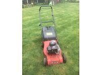 Petrol Lawnmower in working order