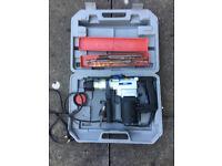 NuTool Heavy Duty Power Drill