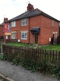 House to let- wynn avenue, ruabon, Wrexham.