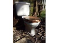 Traditional toilet