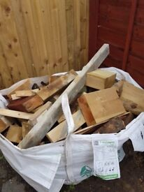 Wood offcuts for sale