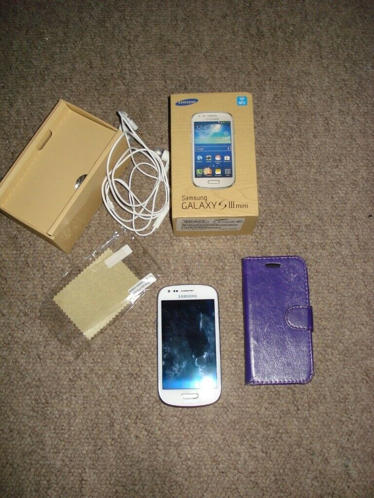 samsung galaxy s 111 mini  | in Hall Green, West Midlands | Gumtree
