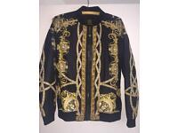 Versace jacket XL