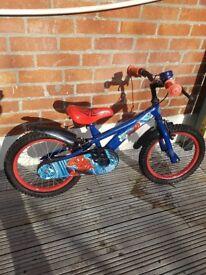 Girls Bratz Skidder Bike Trike Go Kart With 3 Wheels In Poole