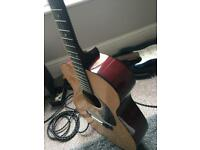 Martin Smith Full Size Acoustic Guitar