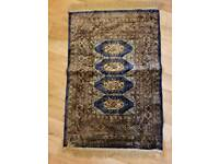Small rug / mat