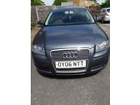 Audi A3 low mileage, mint condition (lady owner)