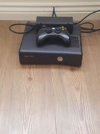 Xbox 360. 1 controller. Fifa 17.