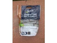Cementone Patio Grout