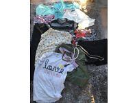 12 items Clothes bundle. Size 12. VGC. £6.50. Torquay.