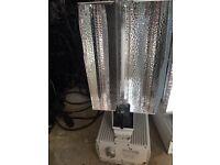 Cheshunt Hydroponics Store - used 1000w Gavita Pro grow light