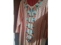 Stitching and alteration for female contact no 07393305510 for asking prices of different stitching