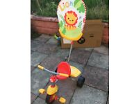 kids cycle fisher price