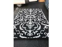 Very large rug FREE DELIVERY PLYMOUTH AREA
