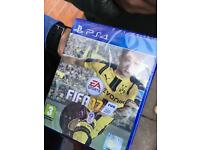 Fifa 17 brand new sealed PS4