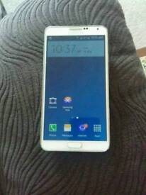 Samsung note 3 32gb