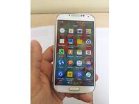 Samsung galaxy s4 i9505 Excellent condition