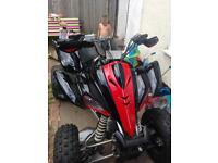 400cc fully working