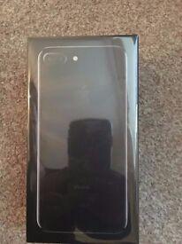 Apple IPhone 7 Plus 128GB Brand New Sealed