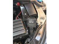DTUK CRD3+ Multi-Map For Audi/VW/Skoda/Seat 184ps TDI Engine