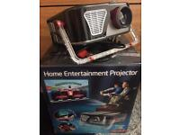 Projector home entertainment