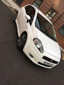 Fiat grande punto t jet 1.4 turbo cheap