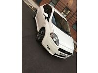 Fiat grande punto t jet 1.4 turbo cheap