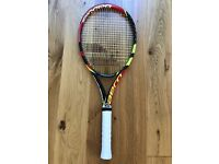 Babolat AeroPro Drive GT Roland Garros Edition Tennis Racket. Grip 3. Fantastic Condition